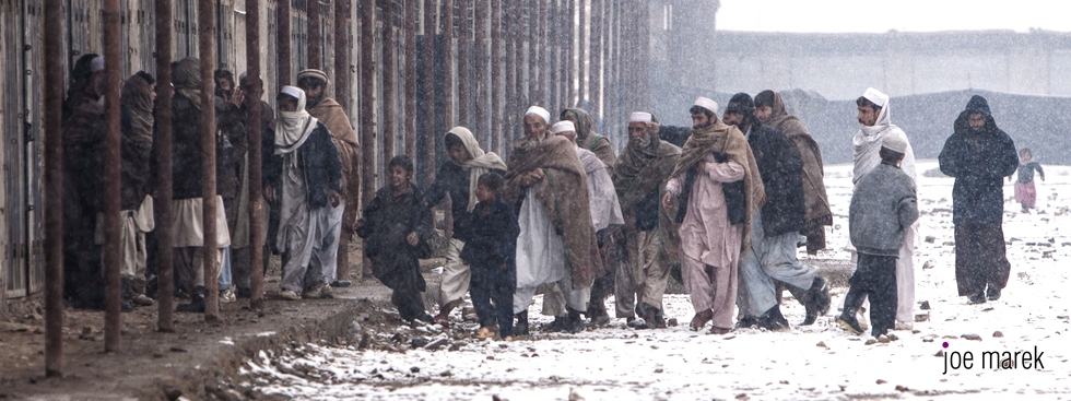 Afghanistan Photo Artist